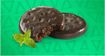 Two Thin Mints